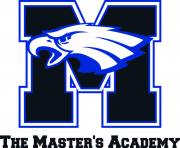 The Master's Academy Logo